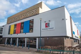 The Kirkby Centre