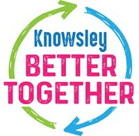Knowlsey Better Together logo